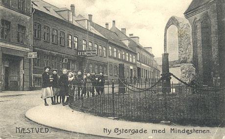 Singler I Køge Og Omegn Viborg